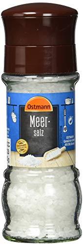 Ostmann Salz, 3er Pack (3 x 130 g)