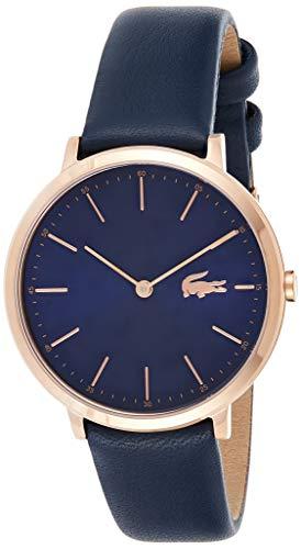 Lacoste 2000950 - Reloj analógico de pulsera para mujer