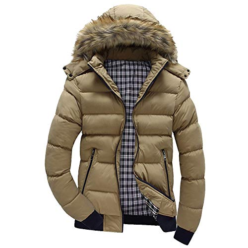 Men's Jackets Down Winter Sale