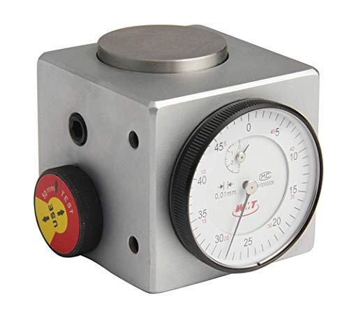 Hycy Controlador CNC Eje Z Instrumento De Ajuste En La Cuchilla - Computadora Fresadora Torno Herramienta Longitud De Ajuste Servomotor