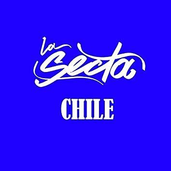 Chile (feat. J-1, Man-k)