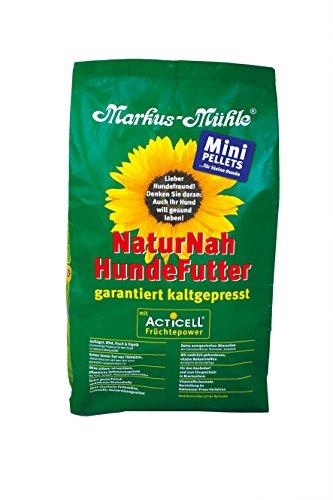 Markus Mühle NaturNah Hundefutter (5kg Minipellets)