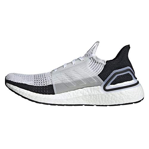 adidas Ultra Boost 19 White White Grey Two 41