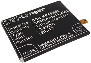 Battery for HP Jornada 520, Jornada 525, Jornada 535, Jornada 540, Jornada 545, Jornada 547, Jornada 548