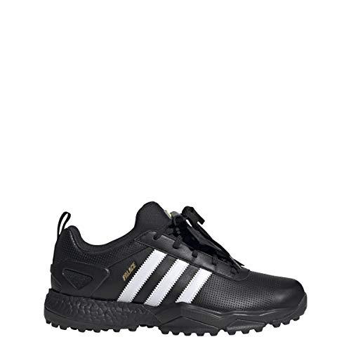adidas Palace Golf 2 - Zapatos de golf para hombre, color negro, Hombre, G28124, Negro , 46 EU 🔥