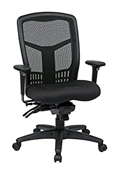 Gaming Chair with Adjustable Arms: photo