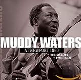 Waters,Muddy: At Newport 1960+2 (Audio CD (Live))