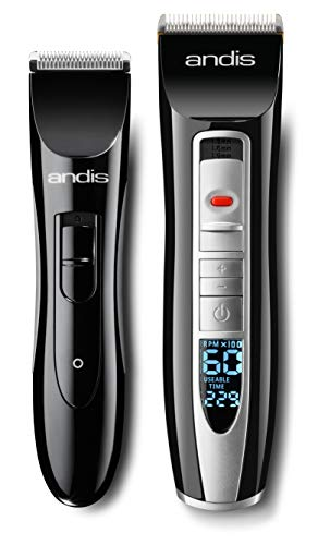 Andis 24615 Select Cut 5-Speed Comb…