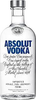 Absolut Vodka, 0.7l
