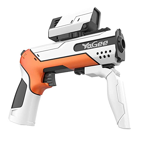 YaGee Electric Gel Ball Blaster, Water Bead Shooter in Backyard Fun Toy Guns and Outdoor Games for Boys and Girls, Adults Teens