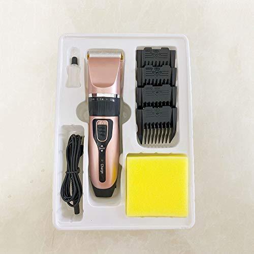 Keai Cortadora de Cabello Recargable cortadora eléctrica eléctrica cortadora eléctrica para bebés maquinilla de Afeitar para Adultos anciana cortapelos para niños