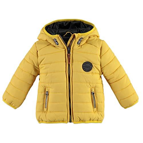 Babyface Jungen Winterjacke - Gelb - 104 cm (4 Jahre)