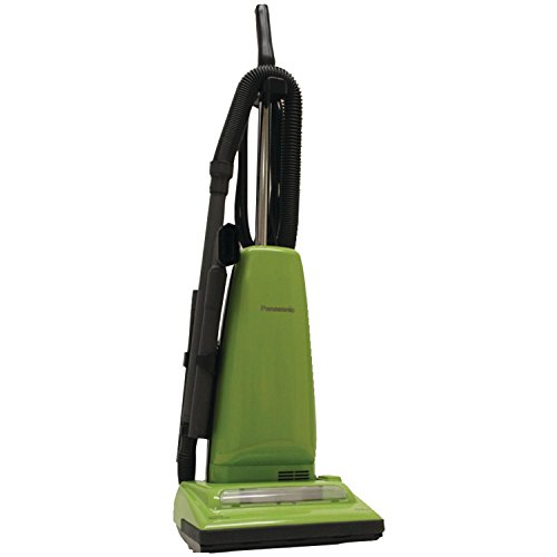 Panasonic MC-UG223 Bag Upright Vacuum Cleaner review