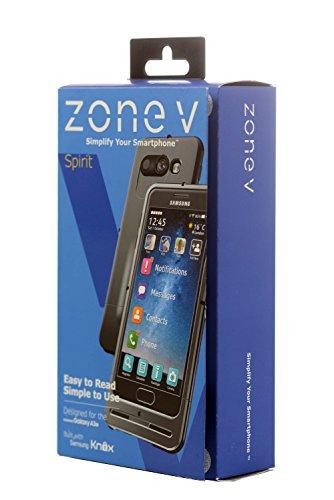 Zone V - Carcasa y Software para Samsung Galaxy A3 2016