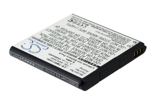 Rechargeable Battery 1850mAh For TP-Link TL-MR3040, TL-MR11U