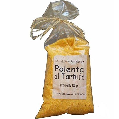 Polenta mit Trüffeln 400 Gr. - Angebot 3 Stück