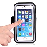 Spedy Armband Waterproof Sport Running Gym ARM Band CASE Bag for iPhone 7
