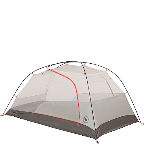 Big Agnes - Copper Spur HV UL2 mtnGLO Tent