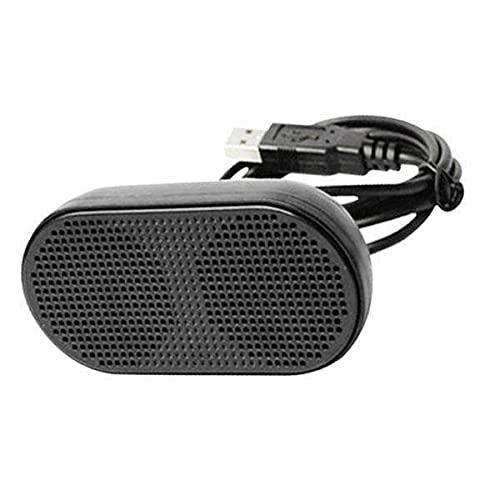 B Blesiya 5X USB Loudspeaker PC...
