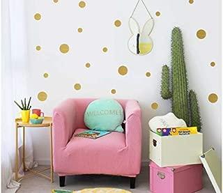 gold glitter wallpaper bedroom ideas