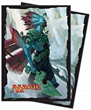 Magic: The Gathering - Rivals of Ixalan Kumena, Tyrant of Orazca Standard Deck Protector Sleeve (80 ct.)