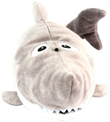 Chuckle Buddies Shark Electronic Plush