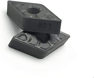 New Design Turning Dnmg150608 Tf Ic907 Ic908 Carbide Insert Milling Cutter Cnc Lathe, Lathe Inserts - Sandvik Coromant, Holder Dnmg, Cnc Turning Machine, Indexable Holder, Sandvik Cutting Tools