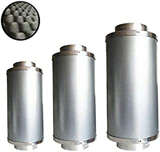 Phresh Silex Flat Pack 3D Acoustic Silencer - 300 X 900mm