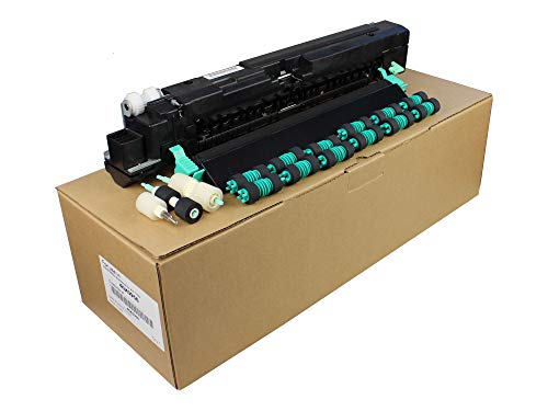 Best Price! Optra W840 / W850 New Maintenance Kit 110V 40X0956, 40X2375, 109R00731.