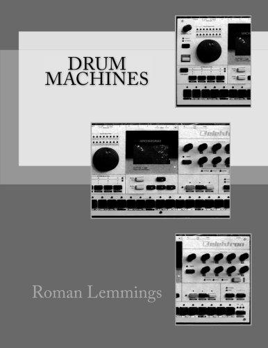 Drum Machines