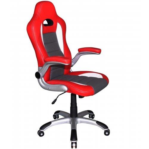 hjh OFFICE 621705 silla de gaming RACER...