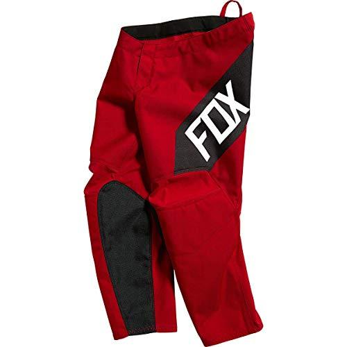 Fox Racing Kids' Youth 180 REVN Motocross Pant, Flame Red, K5