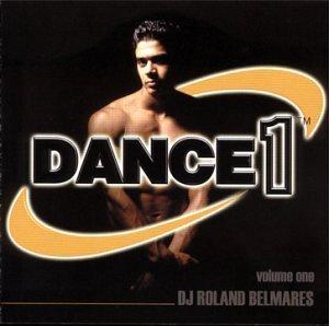 Dance 1 by DJ Roland Belmares