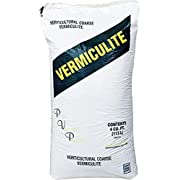 PVP Industries Vermiculite-4A Vermiculite, White