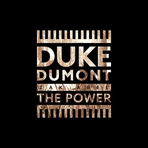 Duke Dumont & Zak Abel