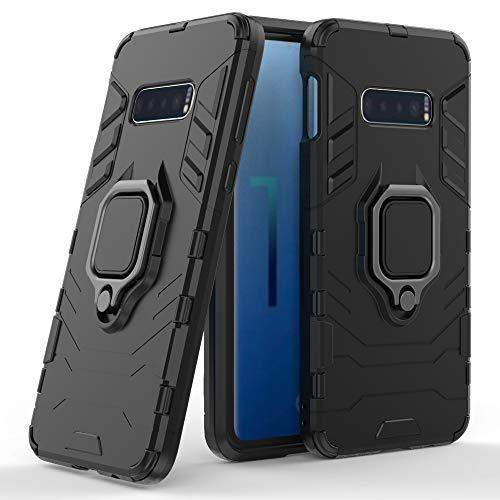 Asuwish - Custodia per Samsung Galaxy S10 GTX, Nero per S10e, for S10e