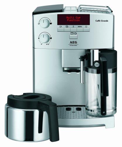 AEG CG 6600 espressomachine