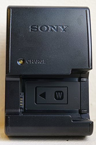 Sony BC-VW1 Quick Charger for W Series Batteries (Black) (Bulk Packaging)