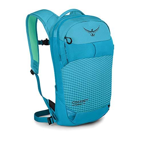 Osprey Kresta 14 Wintersport-Rucksack für Männer - Powder Blue O/S