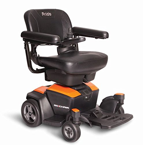 Go Chair Pride Mobility