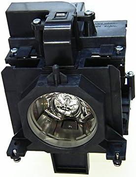 Christie Digital Systems 003-120507-01 LAMP 330W NSHA, LX605, LW555. LWU505