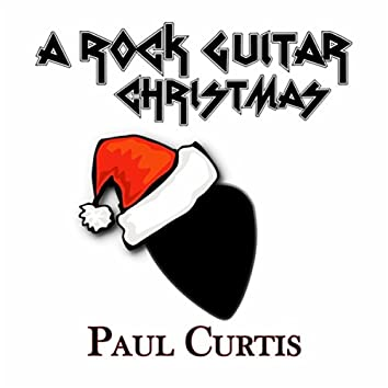 A Rock Guitar Christmas