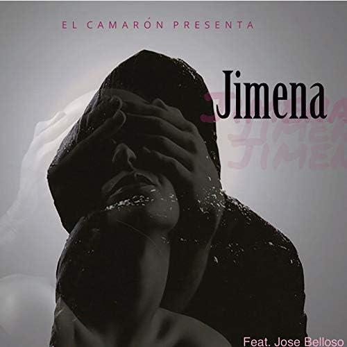 El Camaron feat. Jose Belloso