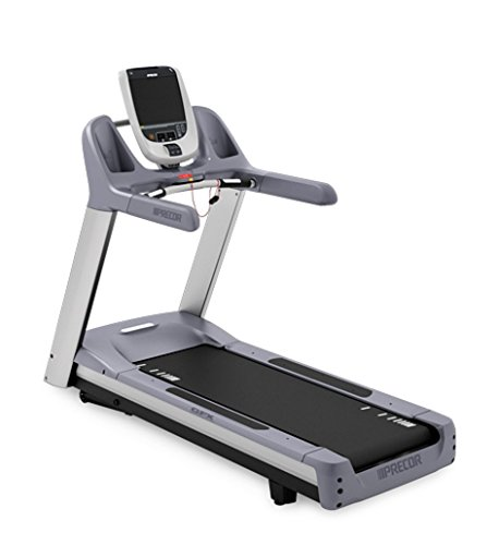 Precor 885 Treadmill with P80 Console - Seller Refurbished with Warranty