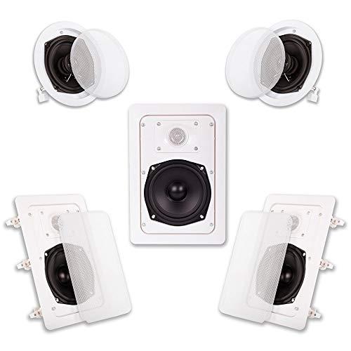1000 watt home theater speakers - 9