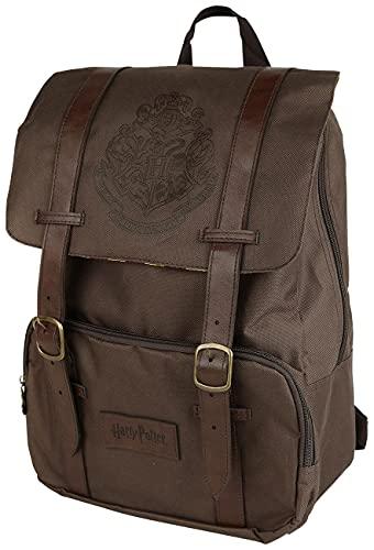 Groovy Zaino Flap Over Backpack Harry Potter, Unisex Bambini