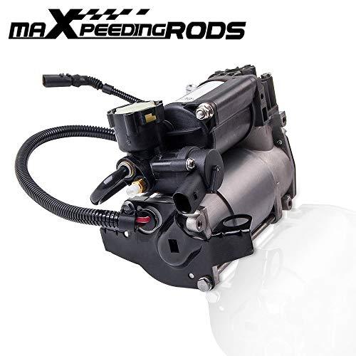 maXpeedingrods Luftfederung Kompressor Pumpe für A6 Allroad 4BH C5 4154031060 4B0616007B 4B0616007A