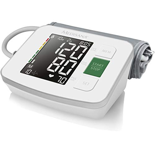 Medisana BU 514 Oberarm Blutdruckmessgerät 51165