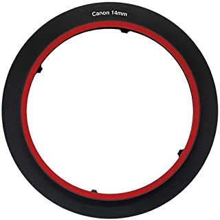 Lee Filters SW150 Mark II Adapter Ring for Canon EF 14mm f/2.8L II USM Lens