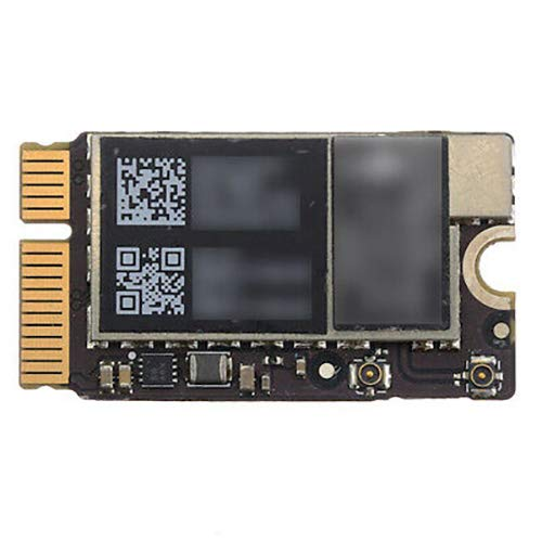 Wireless Bluetooth WiFi Card Module Replacement Part for Apple MacBook Air A1369 A1370 A1466 1465 BCM943224PCIEBT2